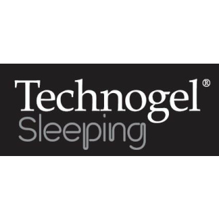 Technogel Sleeping Anatomic Curve 7 Kopfkissen