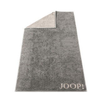 JOOP! Classic Doubleface Saunatuch* 80/200cm, Farbe graphit